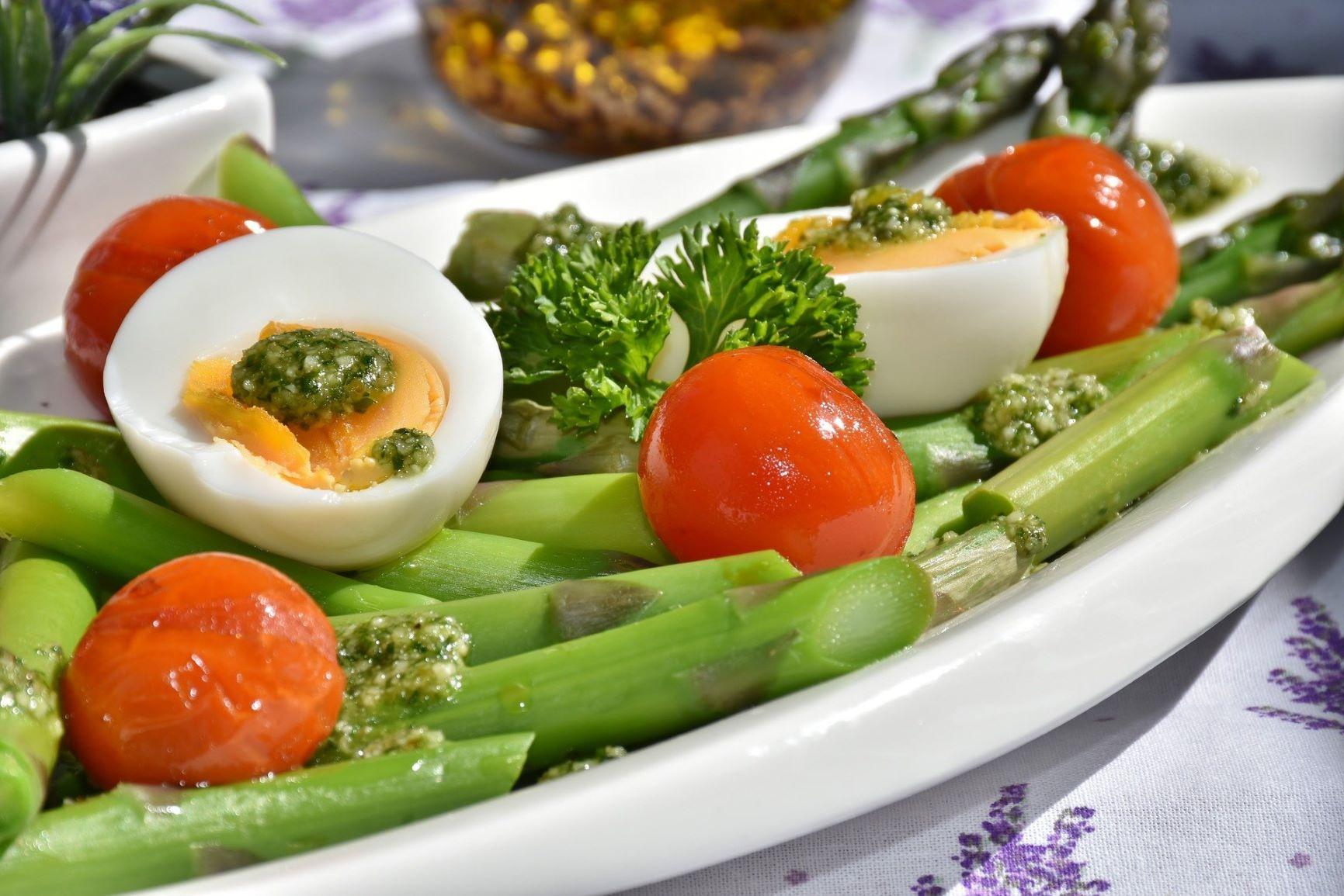 Ouă și colesterolul
